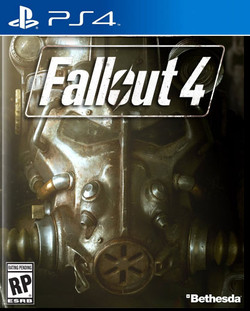3rd - Fallout 4