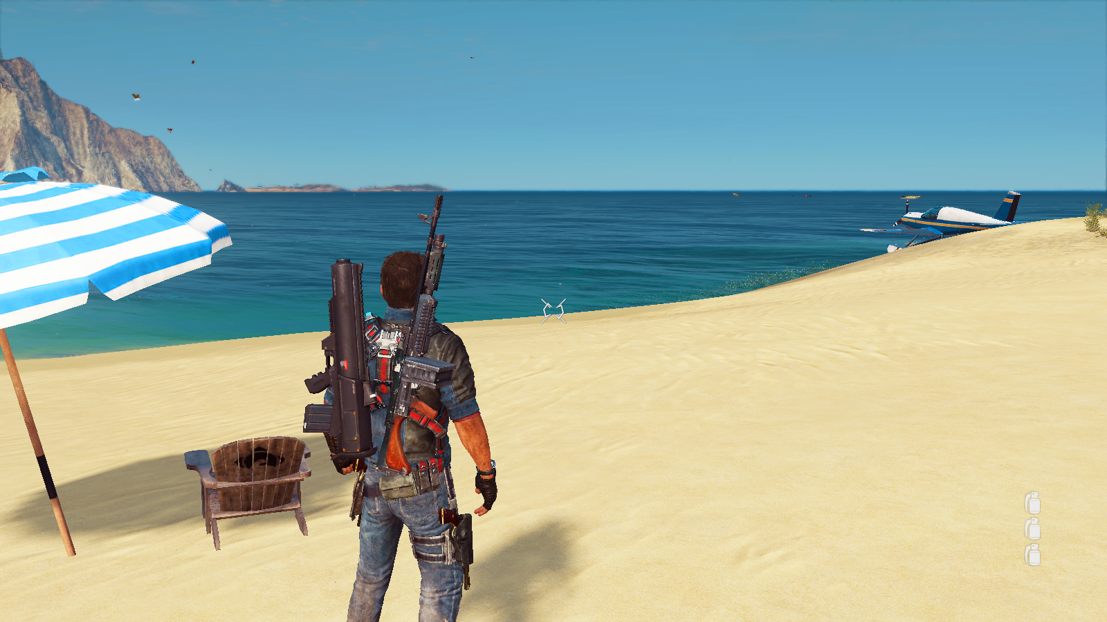 Reviewed: Just Cause 3