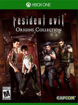 5th - Resident Evil: Origins