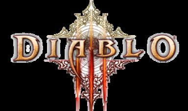 Diablo 3 Reaper Of Souls review Logo