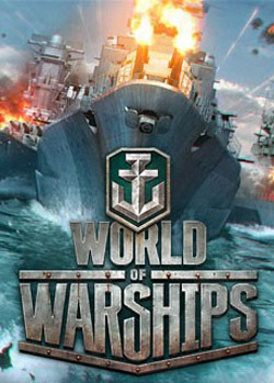 1st - World Of Warships