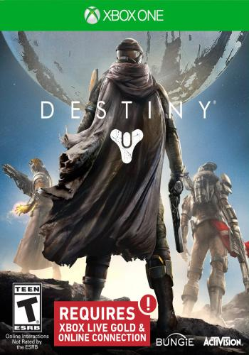 4th - Destiny