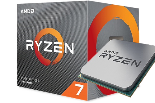 AMD Ryzen 7 3800X 4.50Ghz Desktop PC