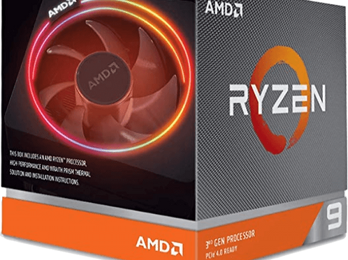 AMD Ryzen 9 3950X 4.70Ghz Desktop PC