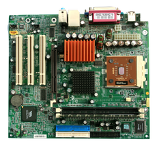 ATX Motherboard Amd Athlon