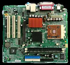 ATX Motherboard Amd Athlon
