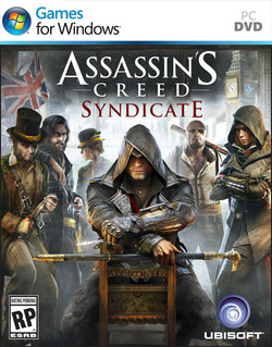 5th - Assassin's Creed Syndicate