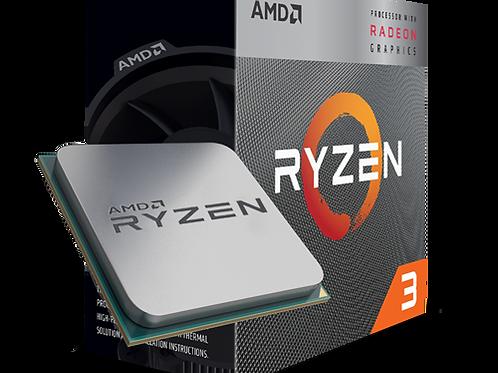 AMD Ryzen 3 3200G 4.2Ghz Desktop PC