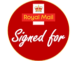 royal mail signed for