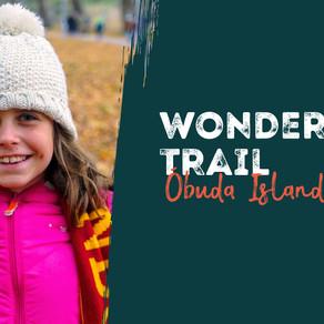 Wonder Trail on Óbudai Island