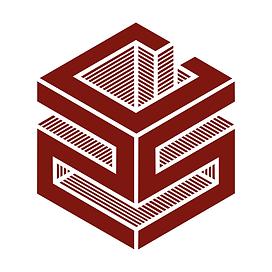 U2S label logo vierkant wit.png
