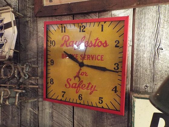 7037 Horloge Raybestos