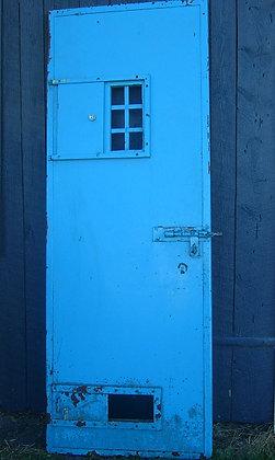 3131 ancienne porte de prison