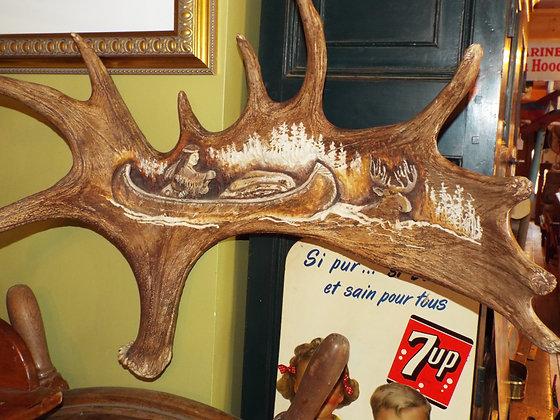 4411 Panache sculpté