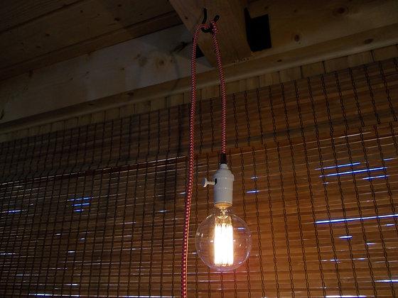 5044  Lampe a fil rond