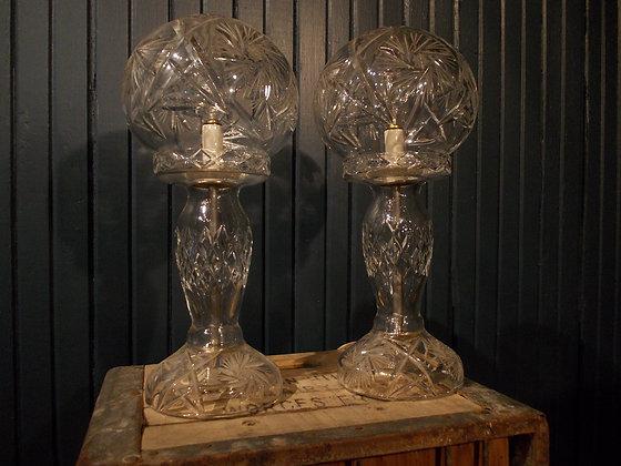 5015   Ensemble lampe pinwheel