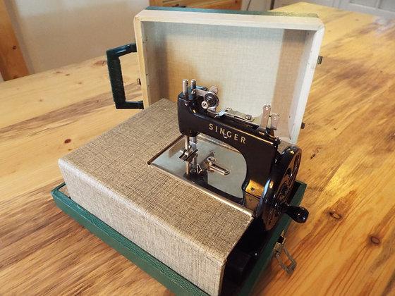 4636 Petit moulin singer