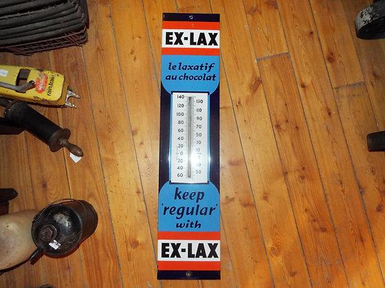 6327 Thermomètre Ex-lax