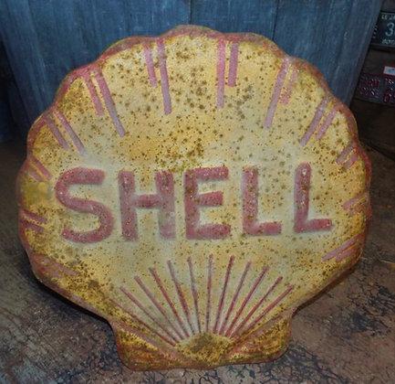 7874 Enseigne shell