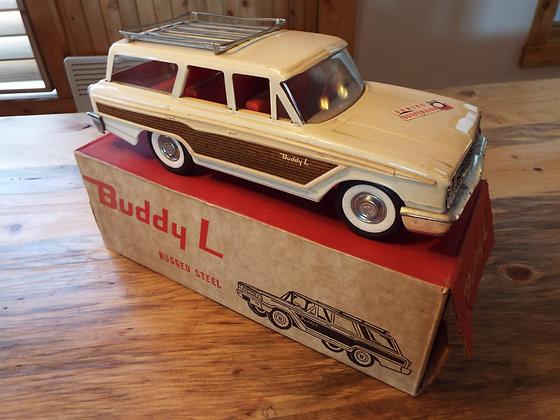 7040 Chevrolet impala