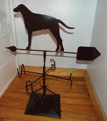 4674 Girouette chien