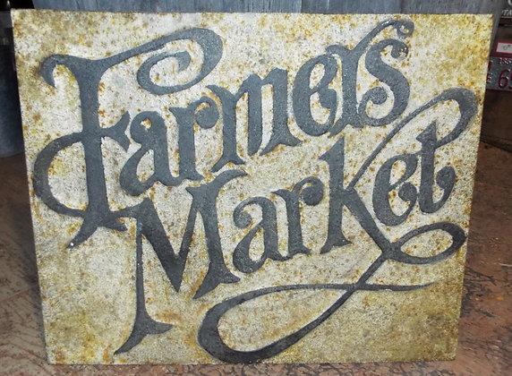7875 Enseigne Farmers Market