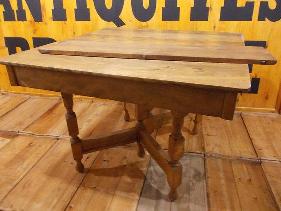 3091  Table en chene