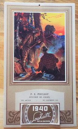 6382 P.E. Poulliot