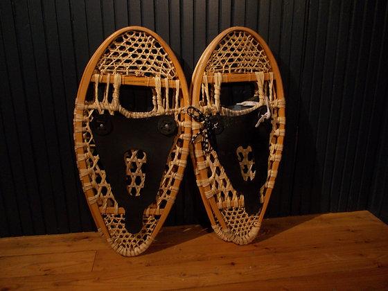 4009   paire de raquette patte d'ours