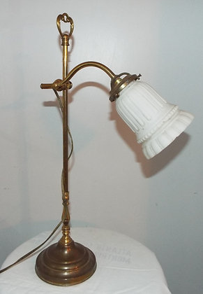 5133 Lampe de table ajustable