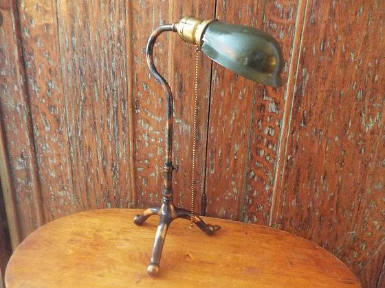 5095 magnifique lampe de table