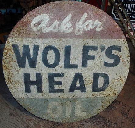 7886 Enseigne Wolf's
