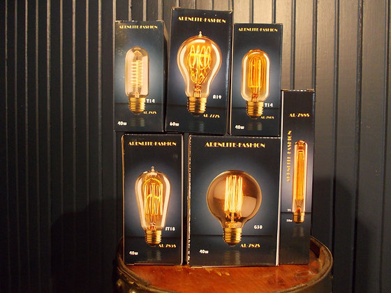 5649  Ampoule Édisson