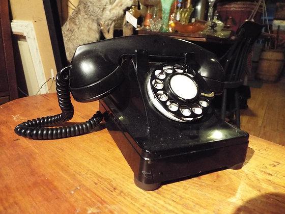 4183 Téléphone a cadran 1950