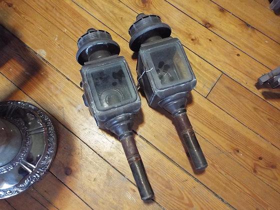 5108 Lumière de carriole
