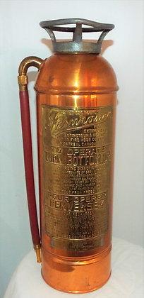 4707 extincteur en cuivre