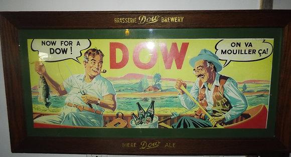 7056 Cadre taverne Dow