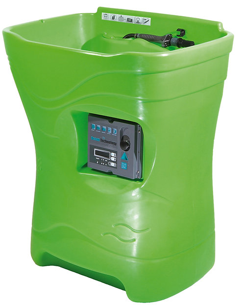 Eco Parts Washer