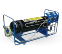 LPG Recovery Machine