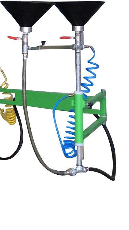 Oil Swing Arm