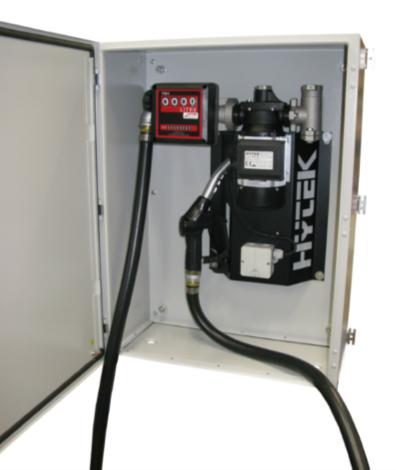 GCMK3 Spectra Diesel Pump