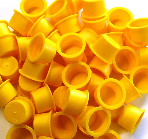 Reg Tank Closing Plugs (500 per bag)