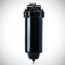 Coalescent Filter Housing