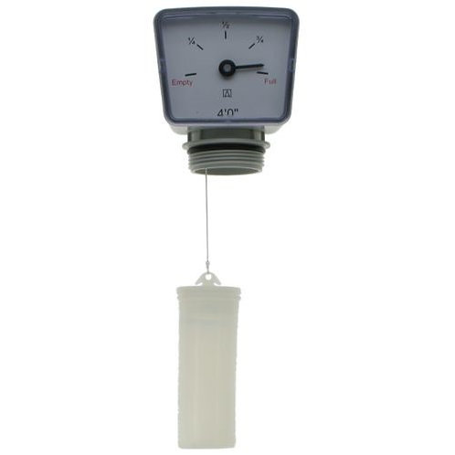 TANK FLOAT GAUGE 4FT