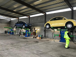 Recycling Lives with Green Car – Great British Success Stories.