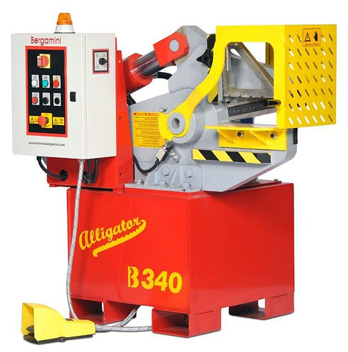Alligator Shear B340