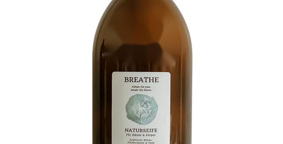NATURSEIFE BREATHE 1L REFILL