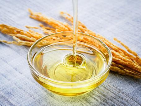 Die vielseitige Wirkung von Reiskleieöl