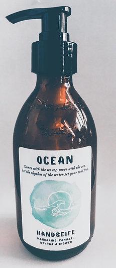 HANDSEIFE OCEAN