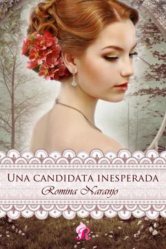 UNA CANDIDATA INESPERADA (Romina Naranjo
